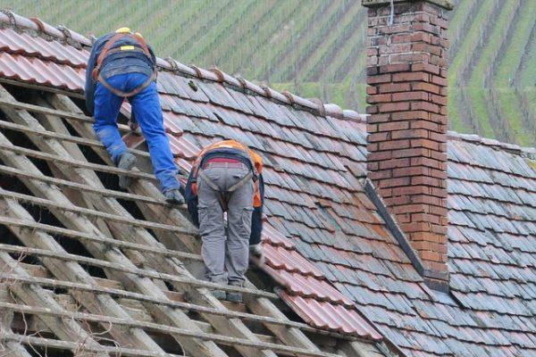 La couverture de toit avec NRGIE Conseil